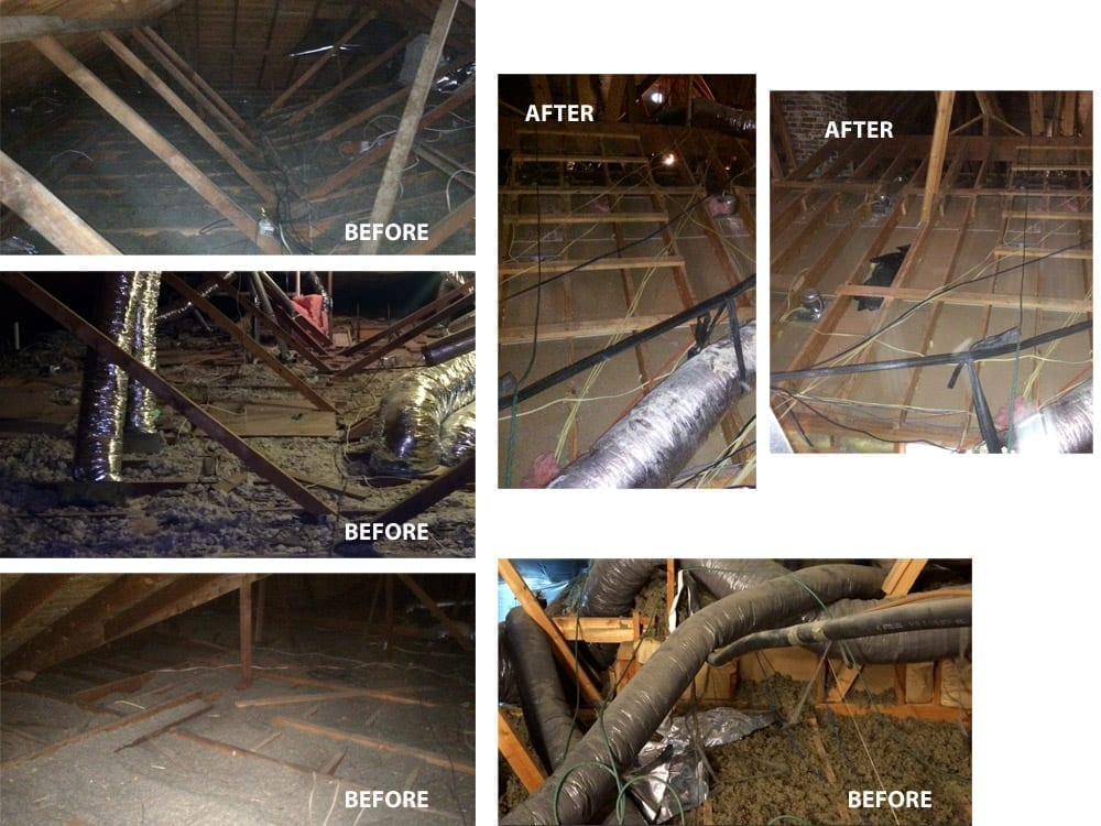 insulation-removal
