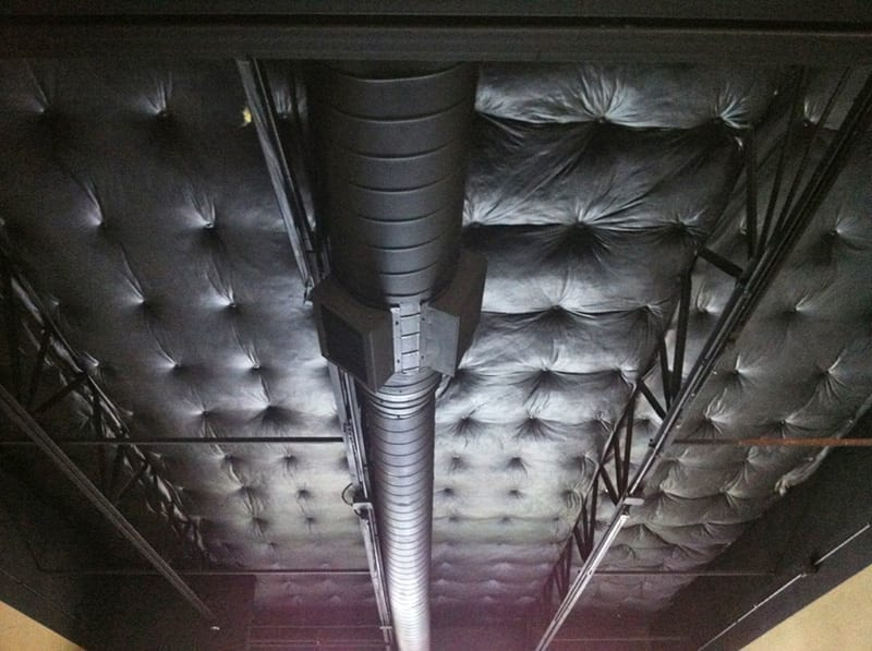 Energy Attic Photo Gallery Of Insulation Work