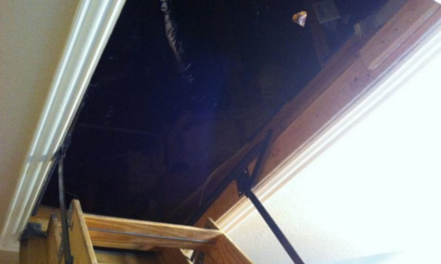 Mistakes Homeowners Make With Their Attic