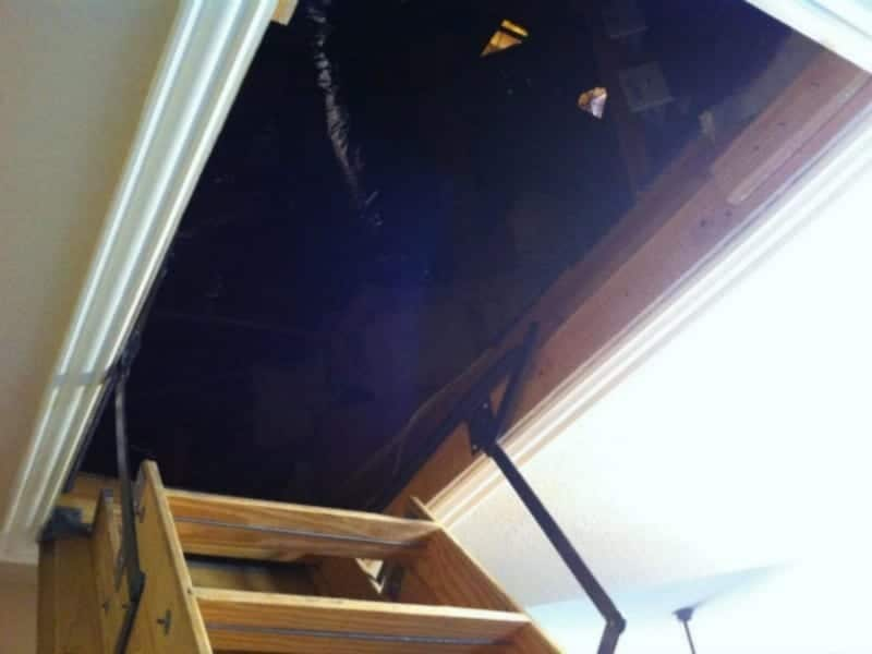 4 Things Homeowners Should Check In Their Attic Energy Attic