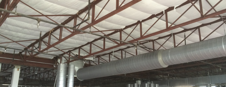 Pin Weld Insulation Services In Plano Tx
