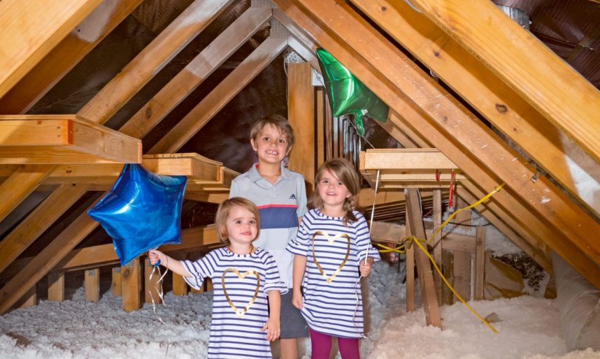 3 Reasons To Pay More Attention To Your Attic