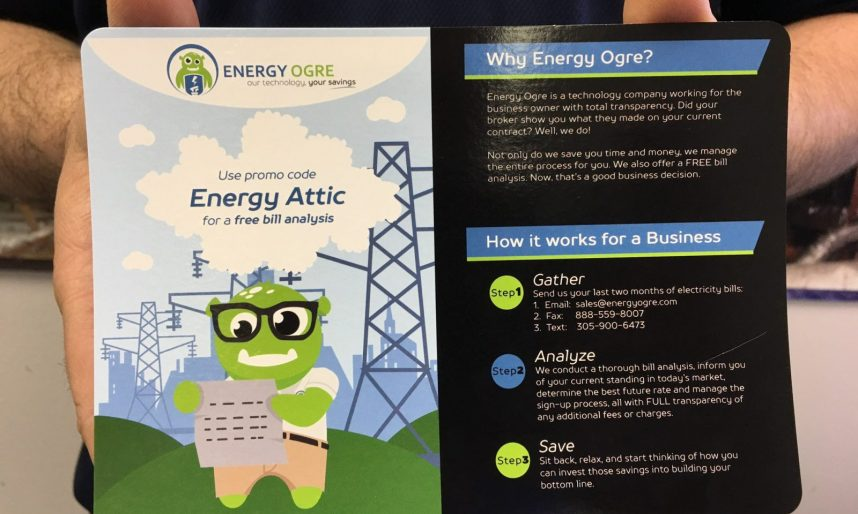 How Energy Ogre Can Lower Your Energy Bills